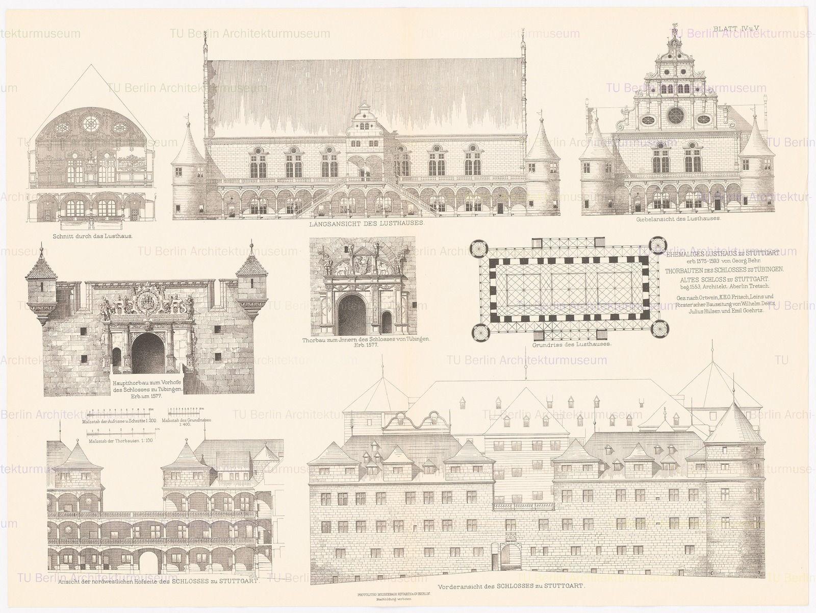 lusthaus brandenburg