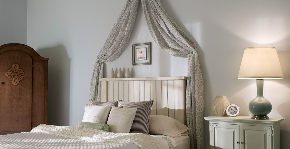 Pale Tranquility Interior Colors Inspirations Fresh