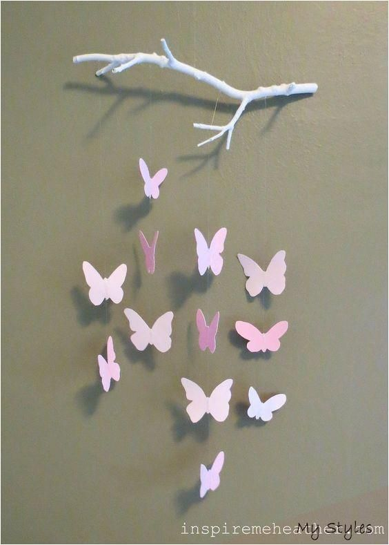 Een natuurlijke decoratie voor kinderkamers met drijfhout! | Hemispher - #origami # #facile