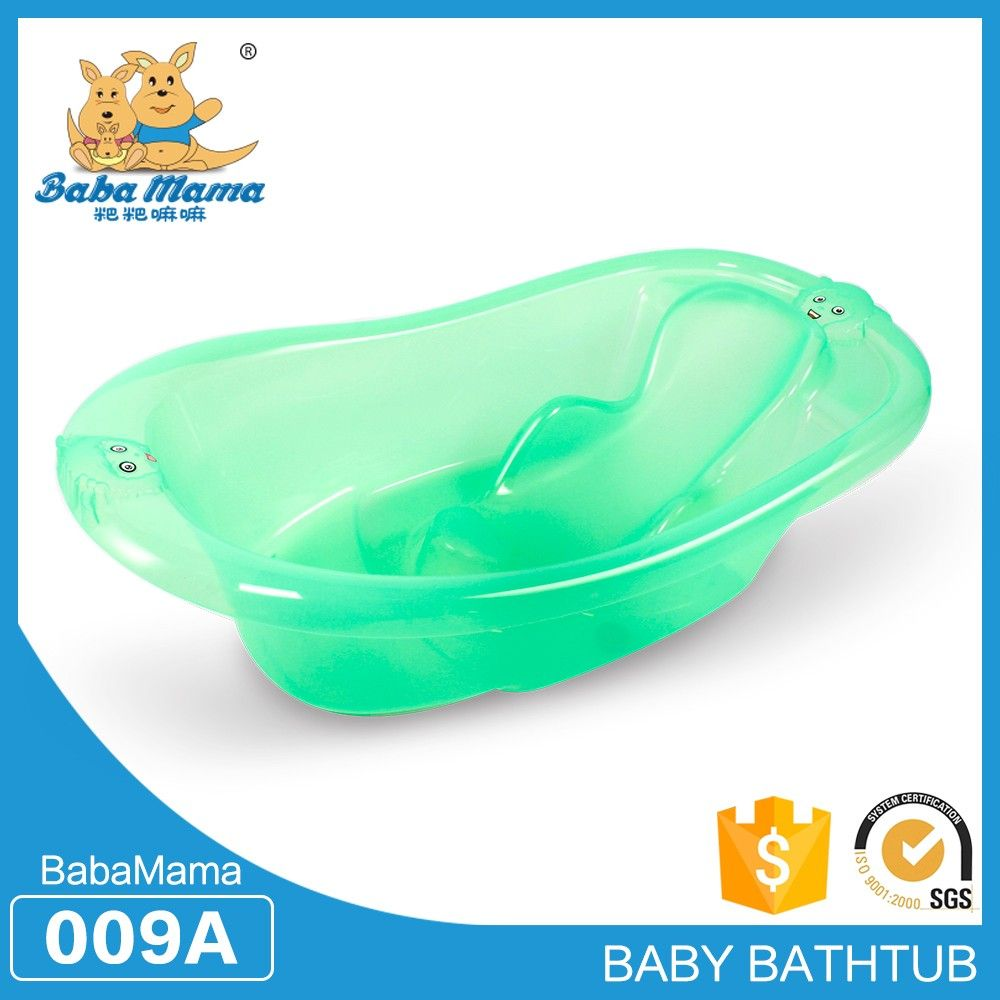 China PP Plastic baby bath spa and shower | Construction & Real ...