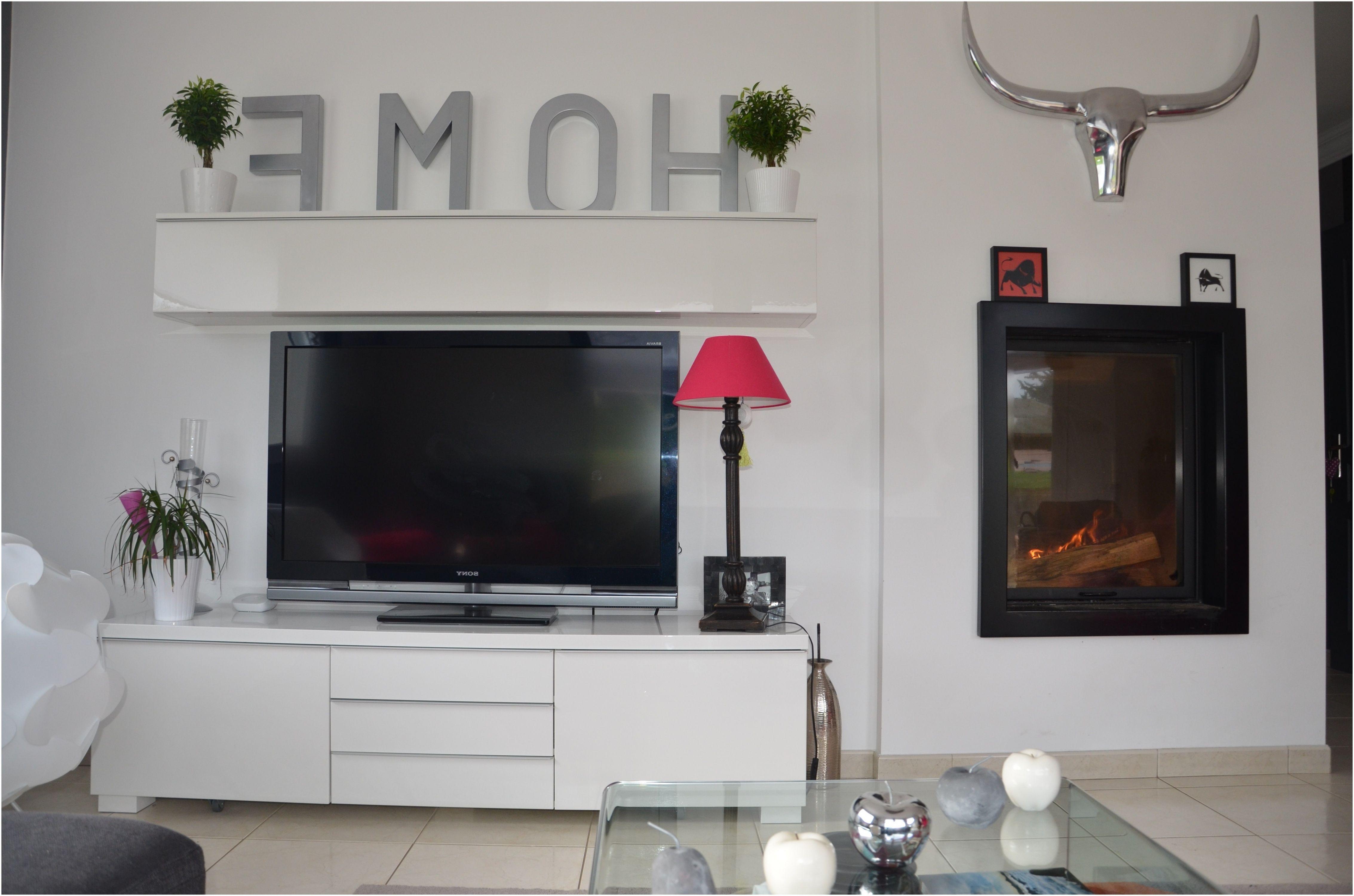 201 Meuble Salon Blanc Laque Pas Cher Salle De Bain Design Meuble Salon Deco Meuble Tv