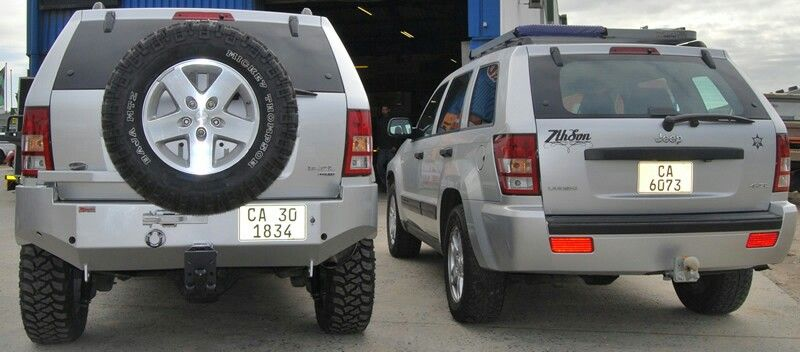 Maniac4x4 Co Za Jeep Grand Cherokee Wk Back 3 Jeep Grand