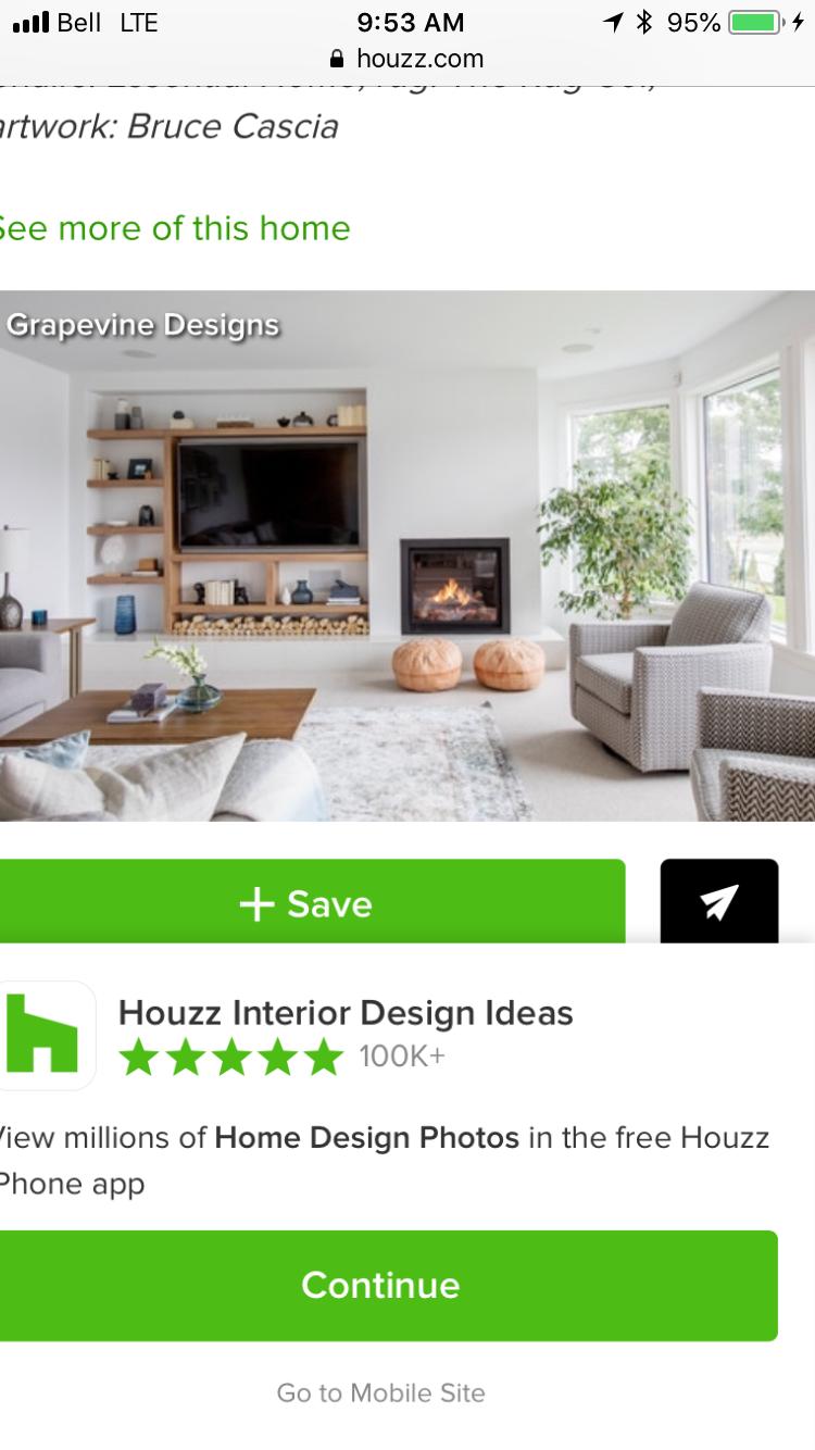 Pin By Patti Kazowski On Cottage Houzz Interior Design Home