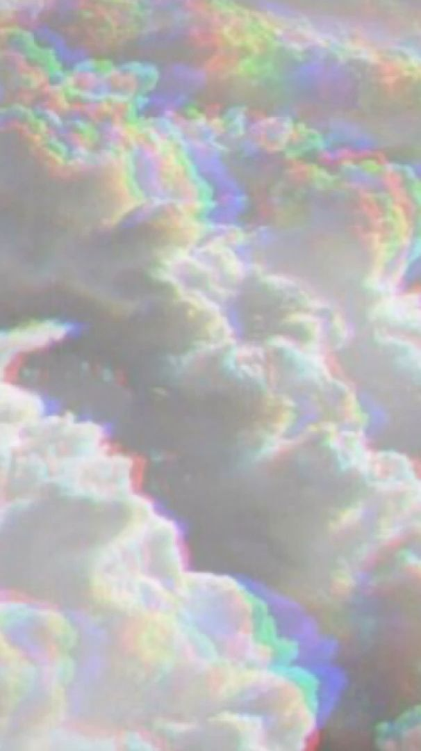 Photo of Clouds Motion Art