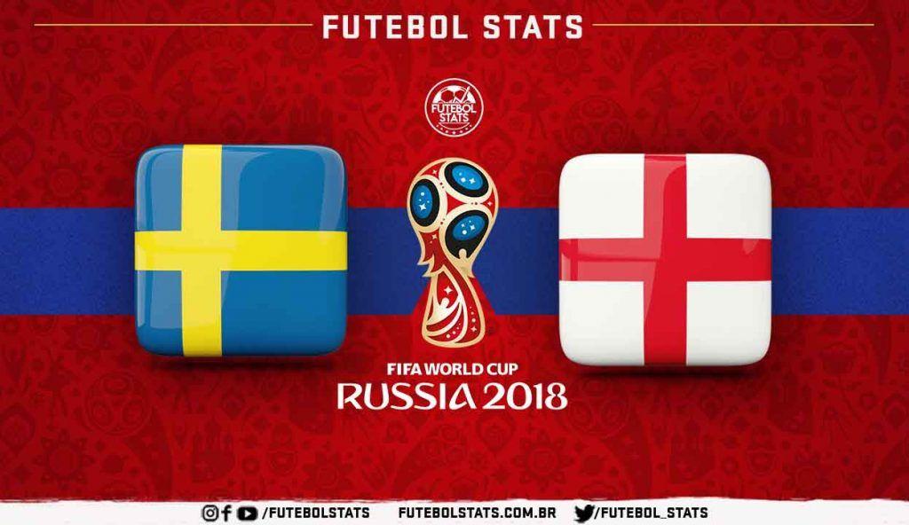 d7fc4dcb21 Tudo sobre o jogo Suécia X Inglaterra Quartas de final da Copa do Mundo 2018