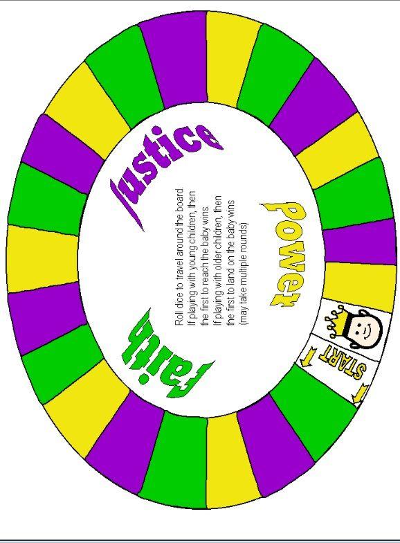 King cake game! http://www.dltk-kids.com/crafts/mardigras ...