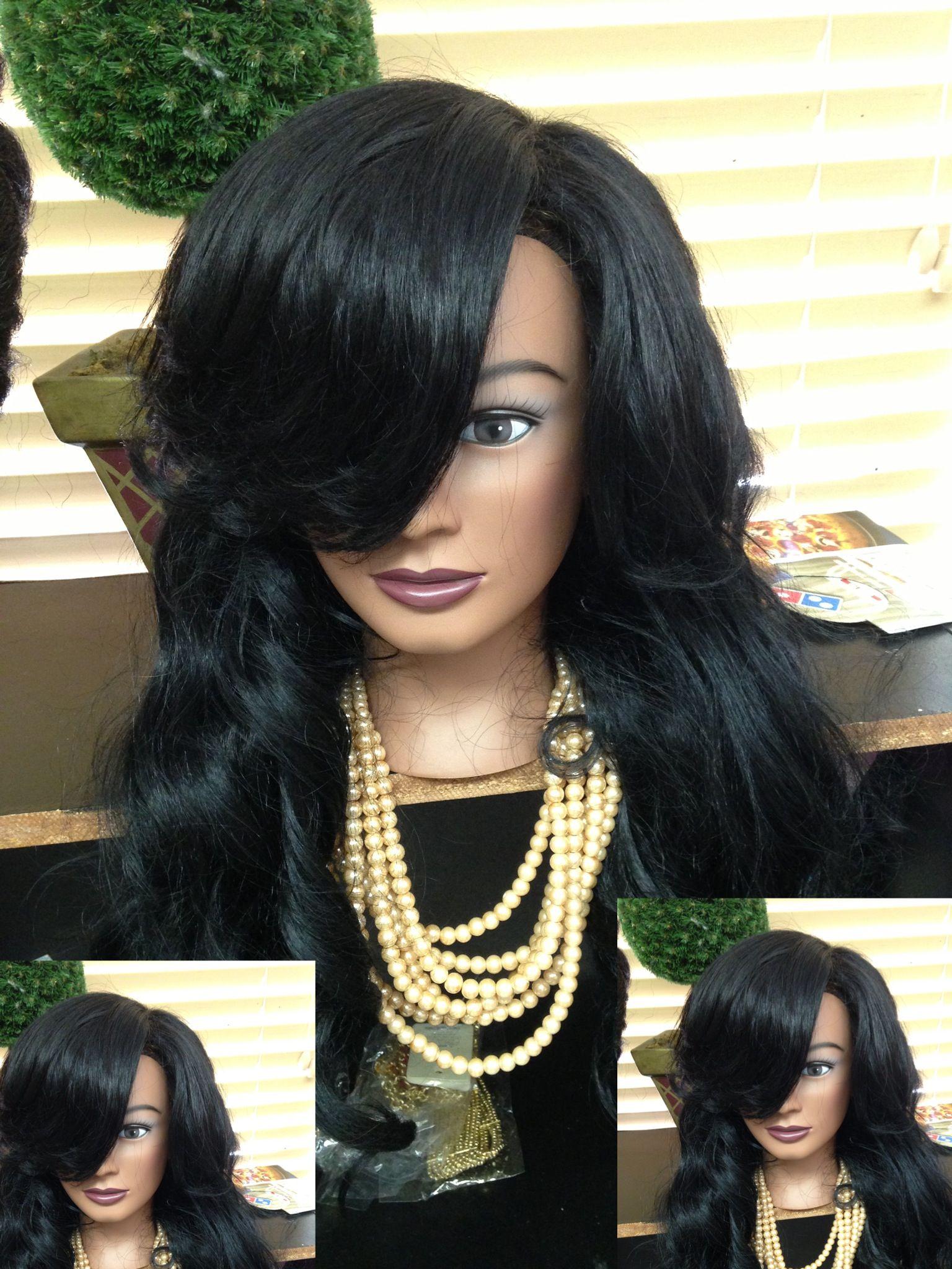 Custom Wig By Mrs Yvonne Tallahassee Fl Styles By Mrs Yvonne
