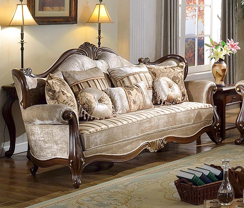 Best Cool 15 Antique Living Room Furnitures And How To Care It 400 x 300