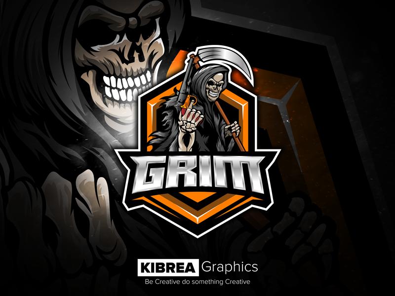 Phantom Esports Logo