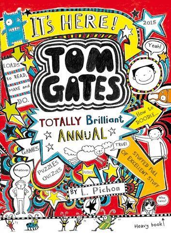 Tom gates books pdf download