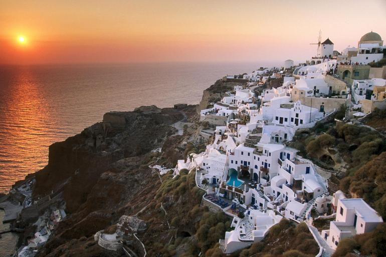 31 Sensational Sunsets