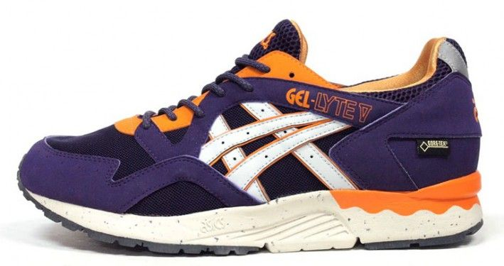"""low priced a7aa5 2733c asics GEL-LYTE V """"GORE-TEX"""" """"LIMITED EDITION""""   Fashion ..."""