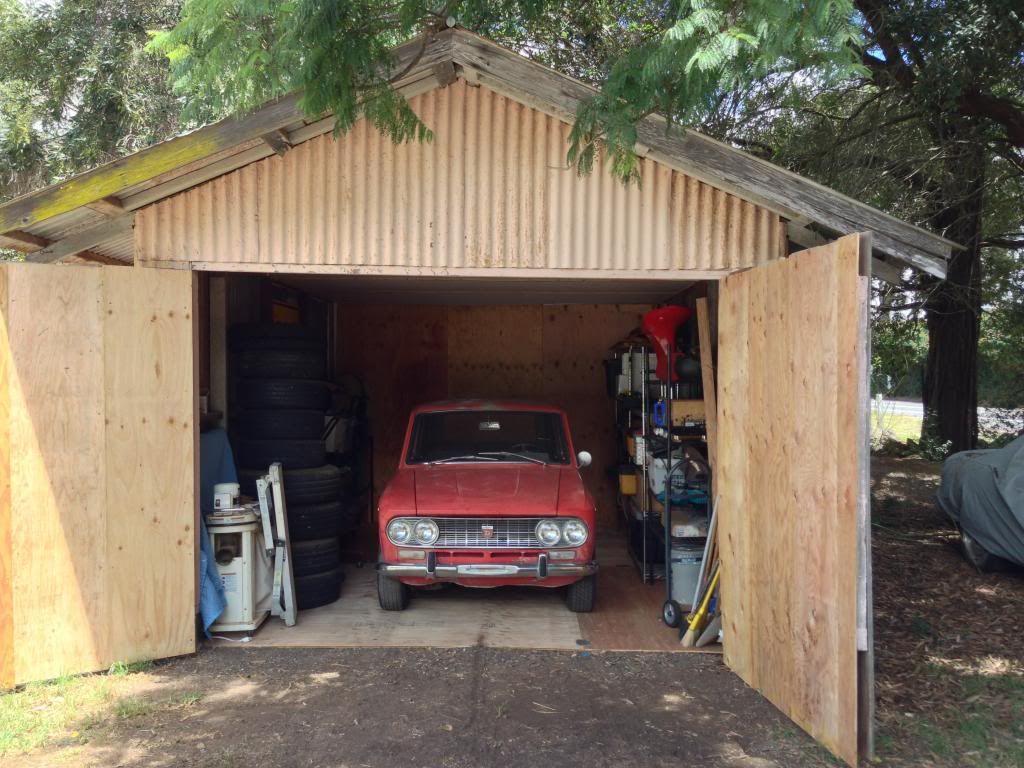 vintage garage dirt floor Google Search Flooring