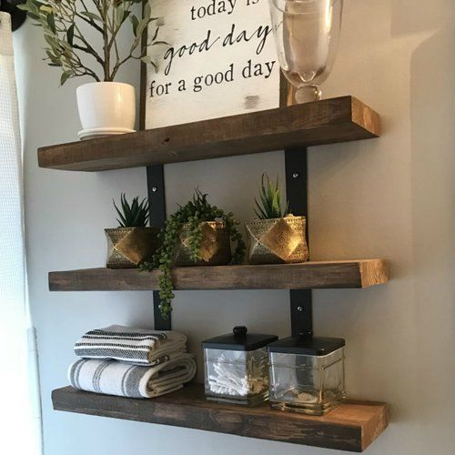Tressie 3 Piece Pine Solid Wood Tiered Shelf
