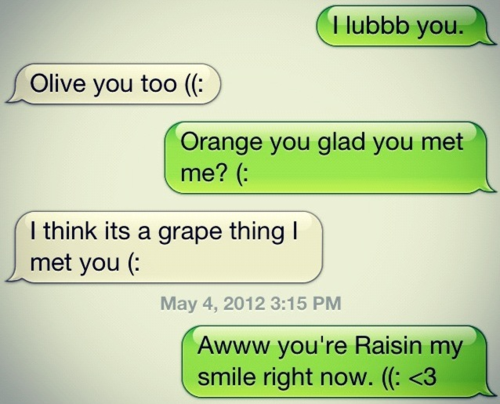 Flirt Text Quotes: 12 Adorable Texts That'll Make You Warm And Fuzzy