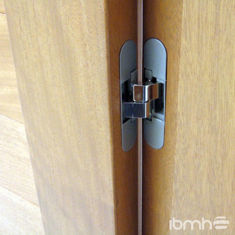 Resultado de imagen para bisagras invisibles puertas pinterest bisagras invisibles - Tipos de bisagras para puertas ...