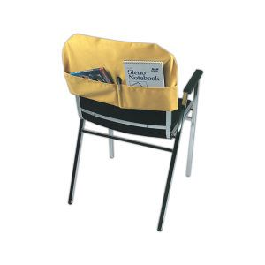 school chair back.  Back School Chair Pockets Pattern  What A Chair Back Pocket Is It Is Sewn Like  Slipcover With Pockets  For Back D
