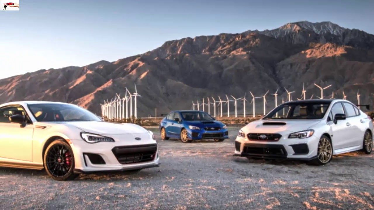 2018 Subaru BRZ tS First drive review Brz gt86