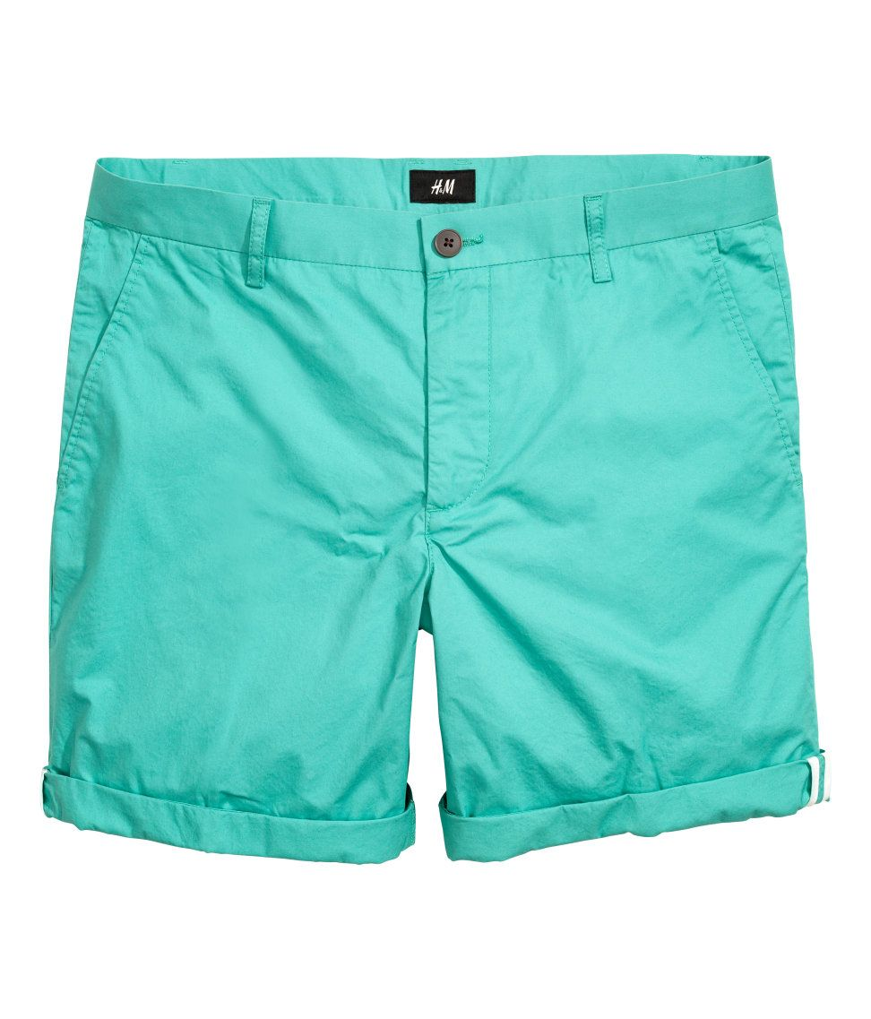H M Offers Fashion And Quality At The Best Price Korean Fashion Men Slim Fit Shorts Mens Shorts [ 1137 x 972 Pixel ]