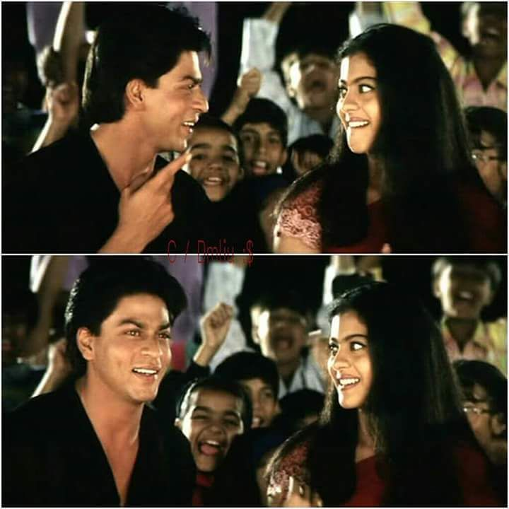 Kuch Kuch Hota Hai Kuch Kuch Hota Hai Bollywood Couples Bollywood Actors