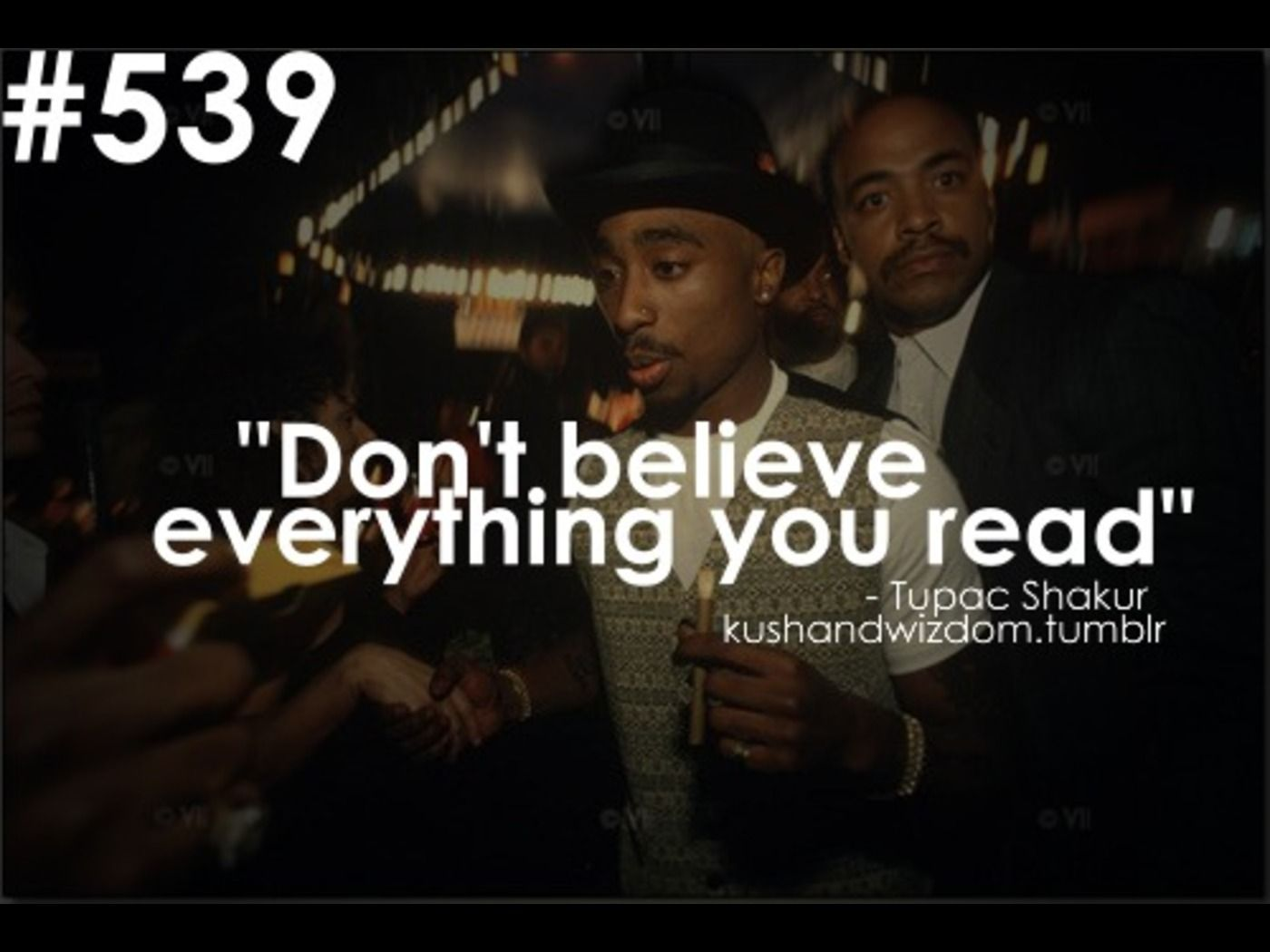 2pac quotes about haters - HD1400×1050