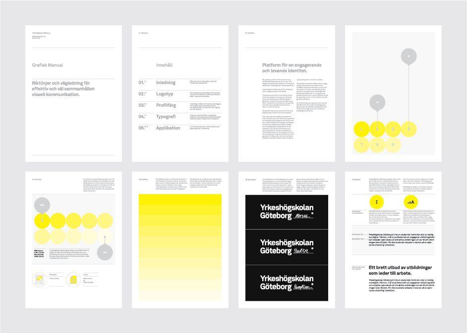 grafisk design yrkeshögskola