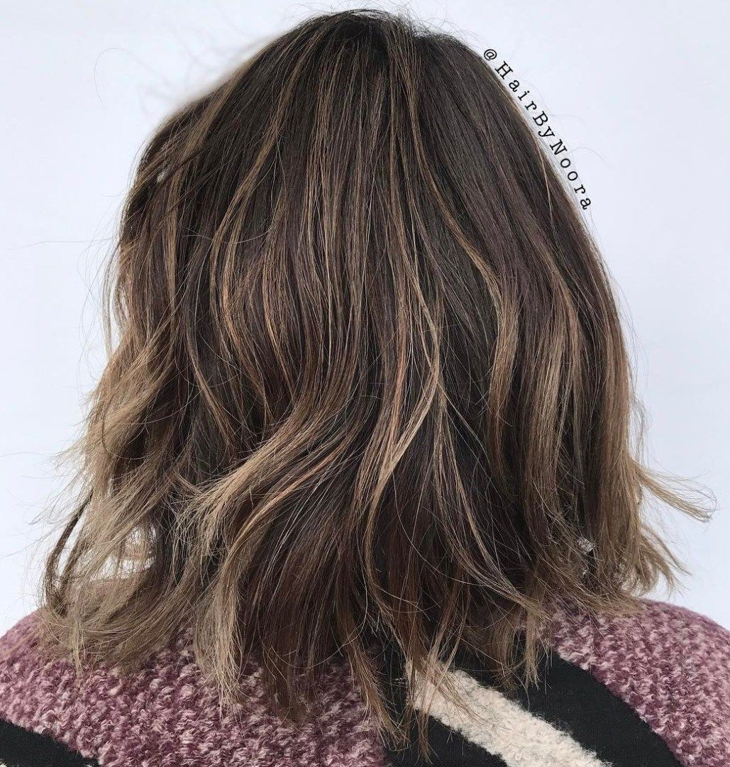 What S The Difference Between Partial And Full Highlights Partial Highlights Blonde Highlights Partial Vs Full Highlights