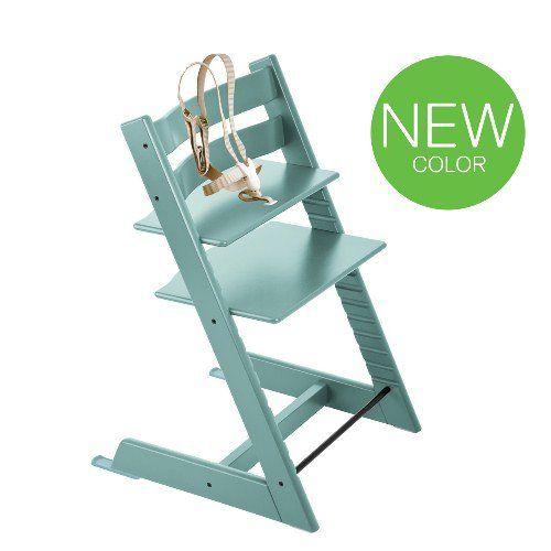 Stokke Tripp Trapp Chair – Aqua Blue  http://www.babystoreshop.com/stokke-tripp-trapp-chair-aqua-blue/