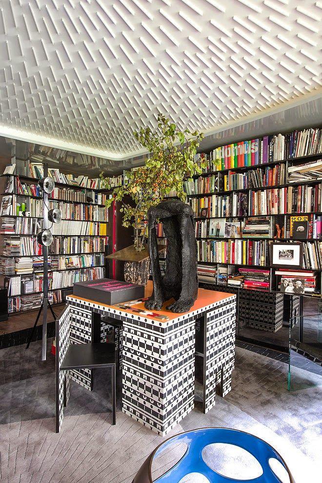 A Home in Paris - Fabrice Ausset