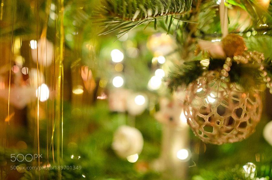 Weihnachten by AndreasMFillei