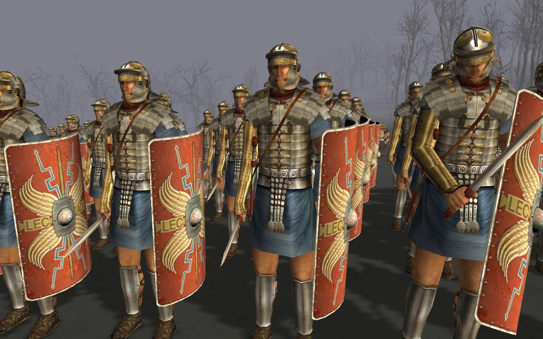 Roma Surrectum II Legio I Adiutrix