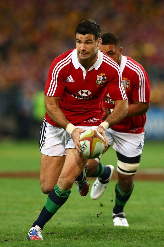 Mike Phillips Photostream British And Irish Lions Welsh Rugby Team Wales Rugby Team