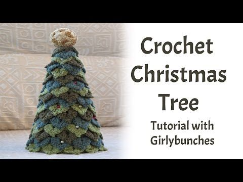 If You Are On The Hunt For A Cute Christmas Crochet Tree Pattern We Ve Got You Cover Crochet Christmas Trees Christmas Crochet Crochet Christmas Trees Pattern