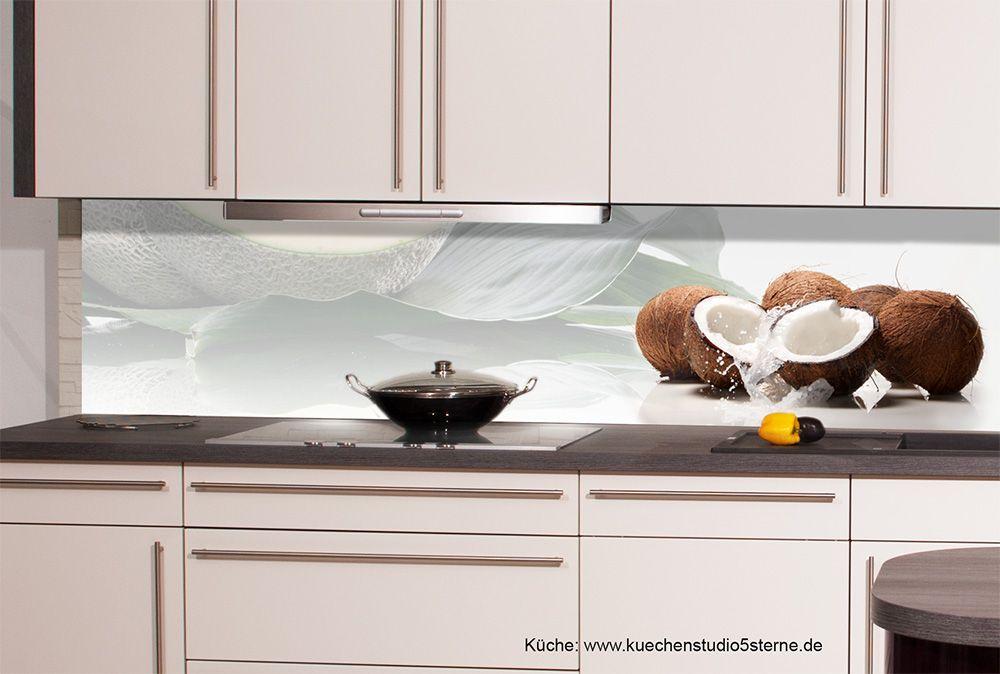 Küchenrückwand Folie ~ Ein richtiger hingucker eine küchenrückwand aus esg glas