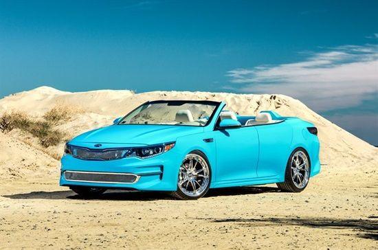 A1a Optima Inspired By The Sunshine State Kia Optima Kia New Cars For Sale