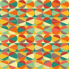 pinterest patronen met ronde vormen - Google zoeken