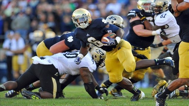 Notre Dame Deal Perfect For ACC: Laces Out