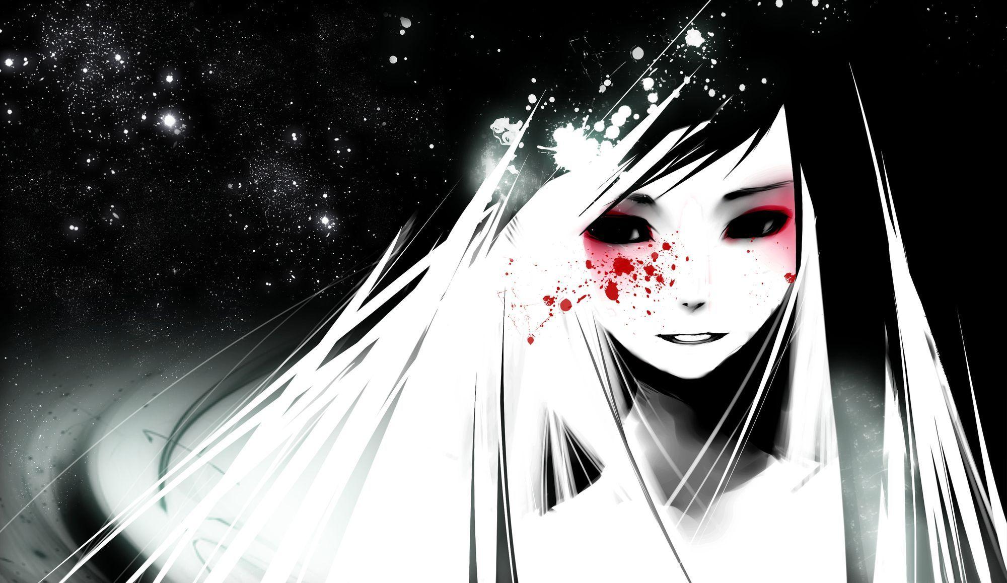 Pin auf Blood Anime