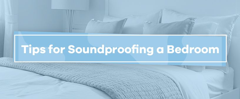 Simple How to Soundproof a Bedroom Bedroom Soundproofing Review - Style Of soundproofing a bedroom Review