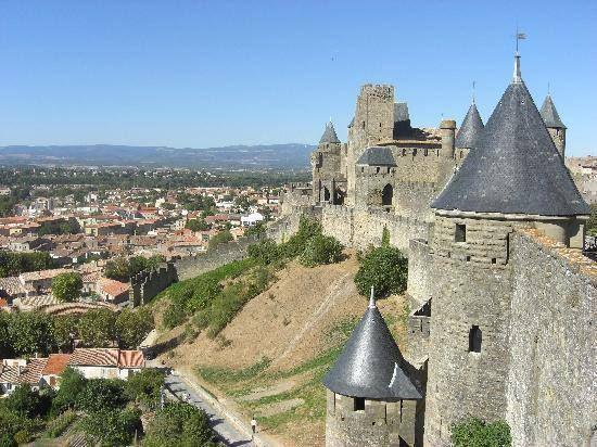 hotels top destination h tels pas chers carcassonne avec les avis clients http po. Black Bedroom Furniture Sets. Home Design Ideas