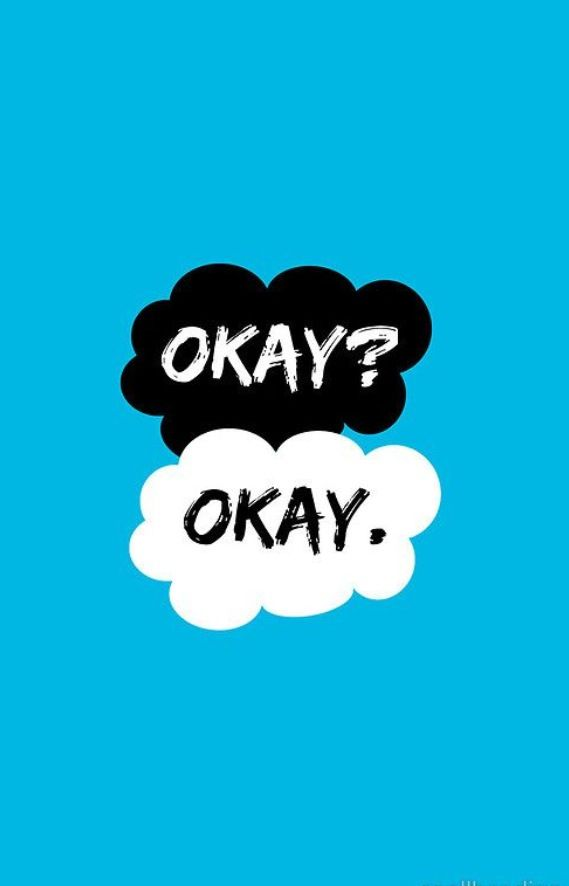 The Fault In Our Stars Book For Iphone