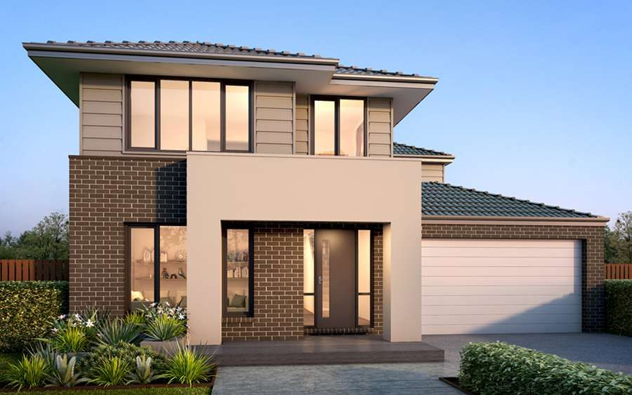 House Winchester Chateau New Home DesignsModern