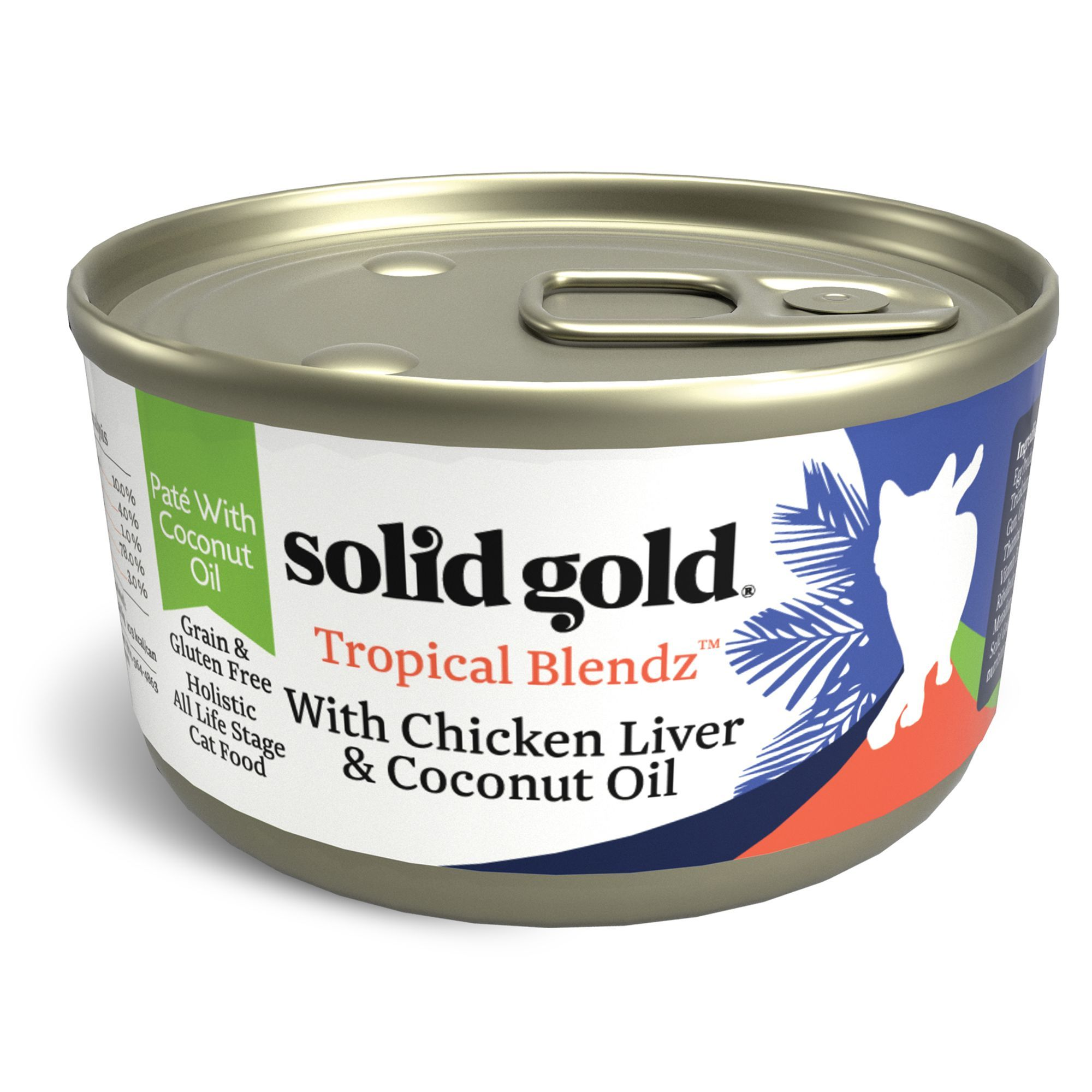 Solid Gold Cat Food Now Available At Petsmart Size 3 Oz
