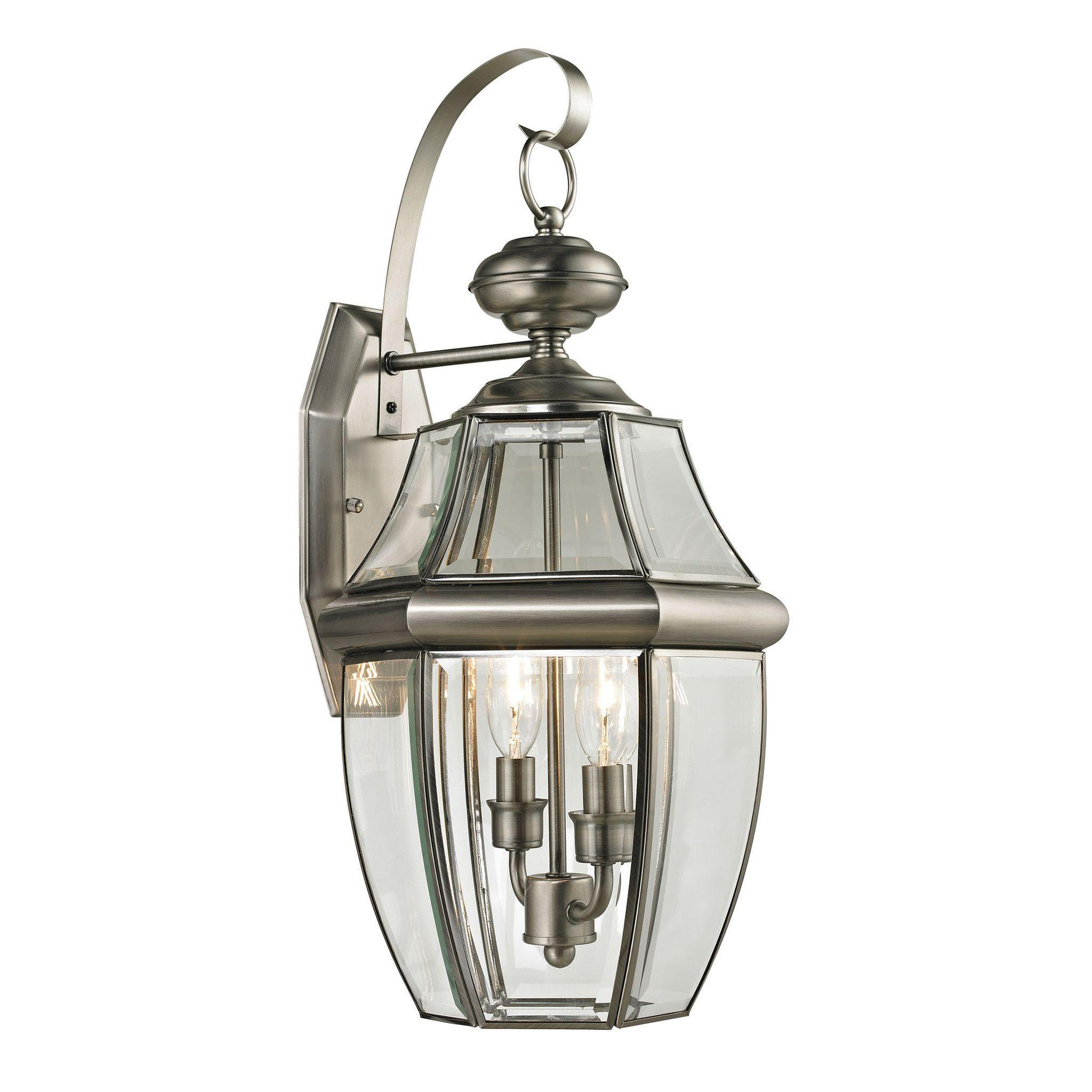outdoor bedc ip wall com aged lamp bronze industries finish litex coach walmart fixture lighting pack outdoors light