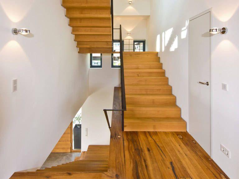 designhaus weitblick in 2018 treppe pinterest baufritz musterhaus und treppe. Black Bedroom Furniture Sets. Home Design Ideas