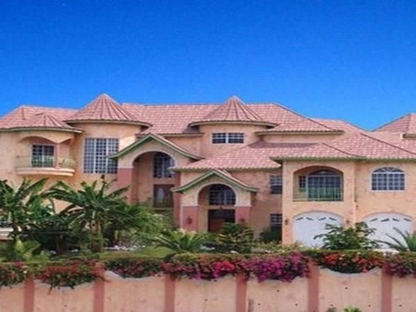 House For Rent In Coral Gardens Montego Bay