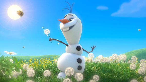 It's always good to be hot in Hollywood, unless of course you're a snowman. Such is the predicament of Josh Gad, who finds himself in the midst of quite the run lately and having trouble keeping track of just what … Continue reading →