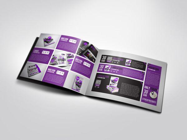 ShowRoom Catálogo de Productos Flexibles | PREMIUM en Behance