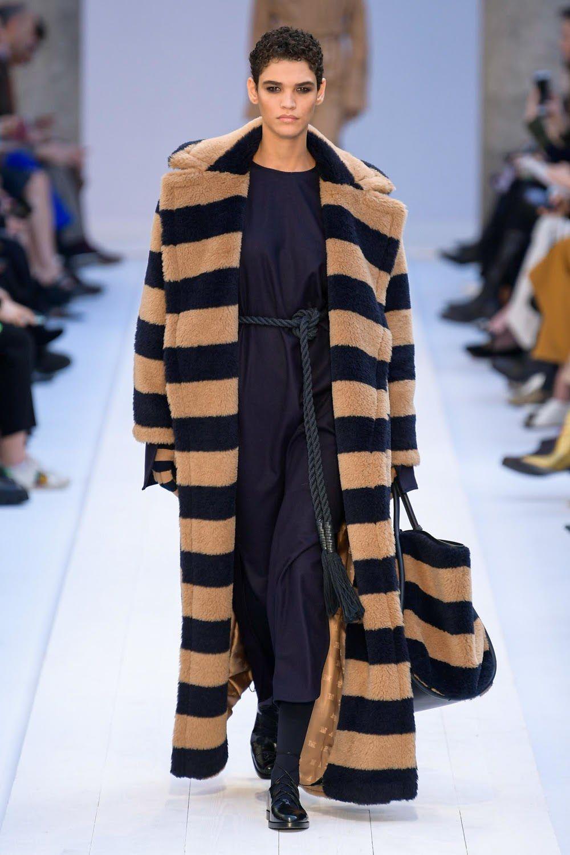 Milano Fashion Week 2020: Max Mara autunno inverno 2020 2021