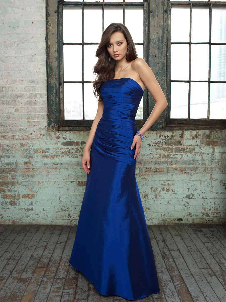 Angelina faccenda bridesmaids by mori lee bridesmaids